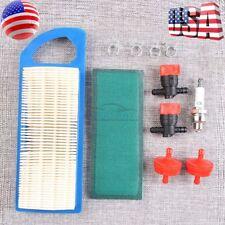 Intek 15 - 18.5 Hp Air Filter Tune Up Kit F Briggs & Stratton Craftsman Lt1000