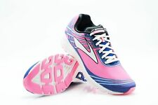 Brooks Ladies Running Shoes Asteria Pink Blue K4 Size 40