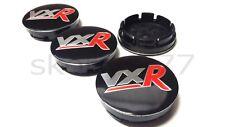 4 x 56mm Vaukhall VXR Alloy Wheel Centre CAPS