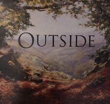 GEORGE MICHAEL - OUTSIDE  (CD SINGLE)