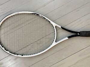 Tennis Racquet Head Speed Pro, grip size 4 1/4