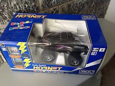 "NIKKO "" Hornet "" Radio Shack RC MONSTER TRUCK 49 mHz 4.8v NIB"