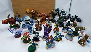 Skylanders Giants Bundle Of 24 Character Figures