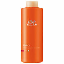Wella Professionals Enrich Conditioner For Coarse/Thick Hair 1000ml