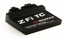 Z-Fi Traction Control Fuel Quick Shift Bazzaz T644 Suzuki GSXR600