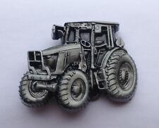 Gürtelschnalle Trecker Traktor Landwirt Bauer Buckle M5 Wechselgürtelschnalle