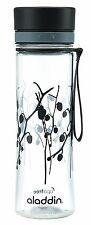 Aladdin Aveo Water Bottle - 0.6 L, Grey
