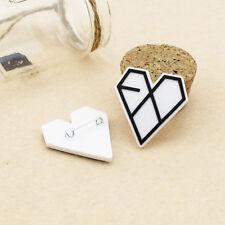 2pics EXO EXO-K PINS BADGES GOODS KPOP NEW