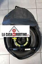 """Ruotino di Scorta Ford ECOSPORT 16"""" ORIGINALE cric+sacca"""