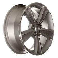 "17"" Factory OEM Aluminum Wheel Rim For 2012 2013 2014 2015 Chevrolet Cruze"