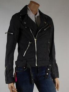 veste perfecto femme KUYICHI modele Girl Motocycle Jacket taille M ( 38 )