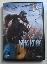 DVD KING KONG - Jack BLACK / Naomi WATTS / Adrien BRODY - Peter JACKSON