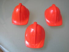 PLAYMOBIL @@ CHAPEAU ROUGE @@ HAT RED @@ HUT @@ PERSONNAGE @@ B 84