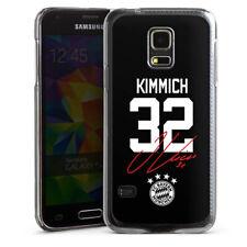 Samsung Galaxy S5 mini Handyhülle Case Kimmich #32  FC Bayern München
