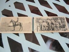"FAULKNER "" SOUTH AFRICAN WAR SERIES 1901"" ODDS [t]"