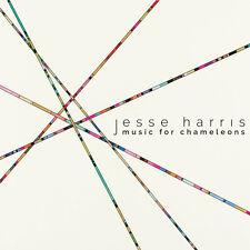 Jesse Harris - Music For Chameleons [New CD]