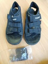 Shimano Cycling Sandals - size 43-44