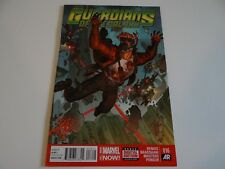 Guardians of the Galaxy #16 Marvel Comics August 2014