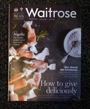 November Monthly Food & Drink Magazines