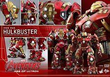 Hot Toys MMS285 1/6 Avengers 2 Age of Ultron Iron Man Hulkbuster New