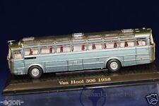 Atlas - Verlag DDR Auto 1:72 Modell Bus Van Hool 306 1958