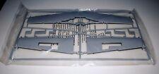 TRUMPETER P-51B MUSTANG II 02274 *PARTS* SPRUE B-WING+GUN BAY DOORS 1/32