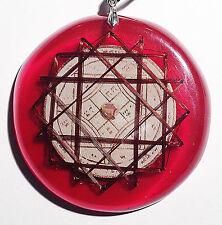 Love Salomon Seal Metayantra Pranic Device, ORGONE