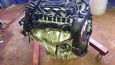 VOLVO V40 2.0D 2015 MANUAL 2015 D4204T8 COMPLETE ENGINE MOTOR 21K MILES