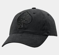 Under Armour 1249169 Men's Black Season Gear UA Tac Spade Cap - Size OSFA