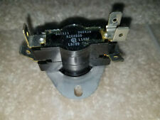 Intertherm NORDYNE 2P Limit Switch L145F 626261 6262 610
