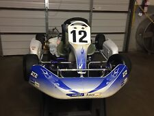 Road Racing kart package enduro karts sprint karts complete package will breakup