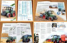 Fendt Farmer 307C 308C 309C Traktoren 1999