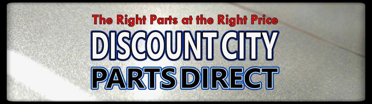 Discount City Parts Direct