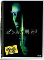 Alien - Die Wiedergeburt von Jean-Pierre Jeunet | DVD | Zustand gut
