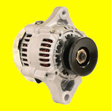 NEW ALTERNATOR CHEVY MINI DENSO STREET ROD RACE 3-WIRE ND100211-1670 12190N