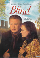 Blind (Bilingual) (Canadian Release) New DVD