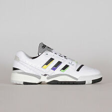 Adidas Originals Mens Torsion Comp Trainers Shoes White EE7376 UK 7.5 to 11.5