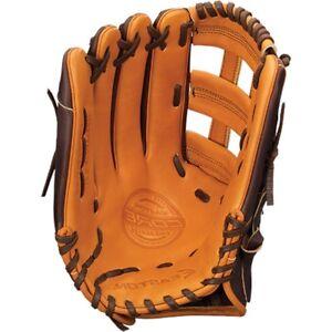 """Easton ECG1275DBT LHT Core Pro Series Adult 12.75"""" Outfield Baseball Mitt/Glove"""