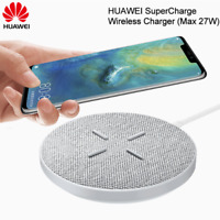 HUAWEI CP61 Smart Qi Wireless Fast Charger Pad for P30/Mate 20 Pro/RS iPhone XS