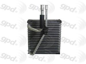 New Evaporator Global Parts Distributors 4711731