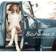 Andréanne A. Malette - Bohemes CD [New CD] Canada - Import