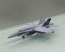 Herpa Wings 1/200 US Marine McDonnell Douglas F/A-18C 554138 metal miniature