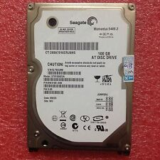 """Seagate (ST9100823A) 100 GB HDD 2.5"""" 8 MB 5400 RPM IDE Laptop Hard Disk Drive"""