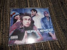 SPACEHOG SPACE IS THE PLACE(BLANK BAR EDIT)/(LP VERSION)/+2 CD EP 1996 GERMANY