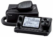 Icom IC-7100 HF/50/144/440 MHz Mobile D-Star Amateur Radio Transceiver