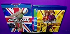 Austin Powers Collection - Shagadelic Edition (3-Disc Blu-ray Box Set) B522