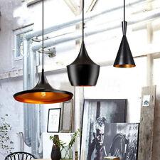 Lampadario Vintage da Soffitto Lampada a Sospensione Retrò Illuminazione Cucina
