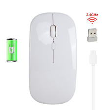 Wireless Bluetooth Mouse for Mac and PC