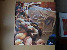 Anna Pearson Les Petits points plus de 20 ouvrages à broder DMC 1997