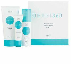 Obagi Medical 360 System Exp 10/2022 Sealed Box